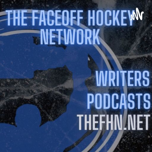 Cover art for podcast Faceoff Hockey Network