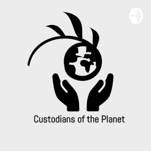Cover art for podcast Custodians of the Planet