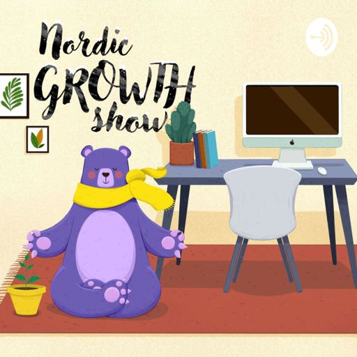 Cover art for podcast The Nordic Growth Show