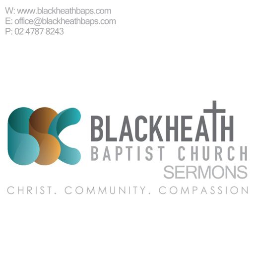 Cover art for podcast Blackheath Baptist Church