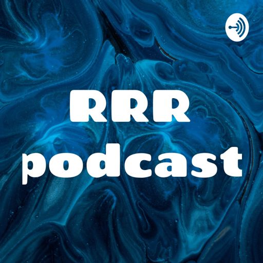 Cover art for podcast RRR podcast