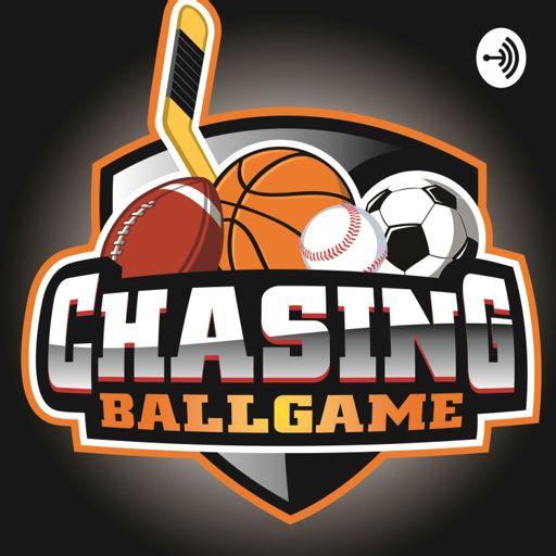Cover art for podcast Chasing Ballgame
