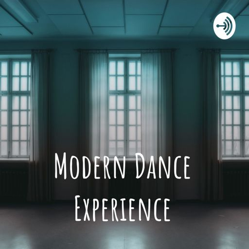 Cover art for podcast Modern Dance Experience