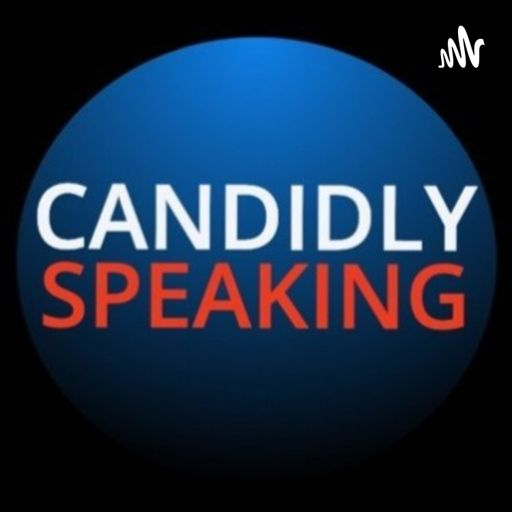 Cover art for podcast Candidly Speaking