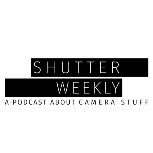 Cover art for podcast SHUTTER WEEKLY