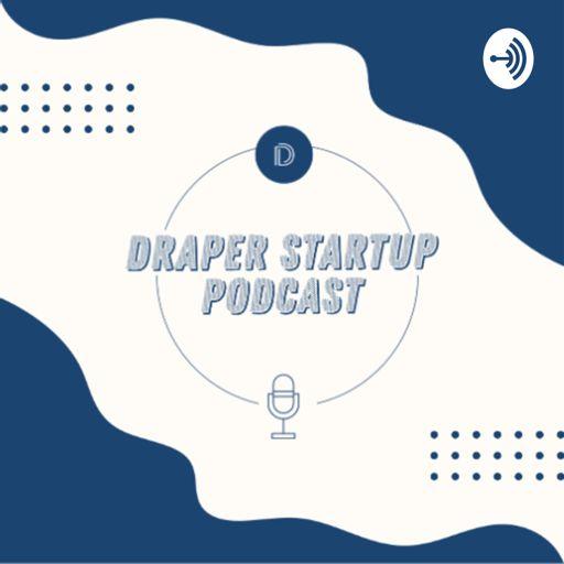 Cover art for podcast Draper Startup House Podcast