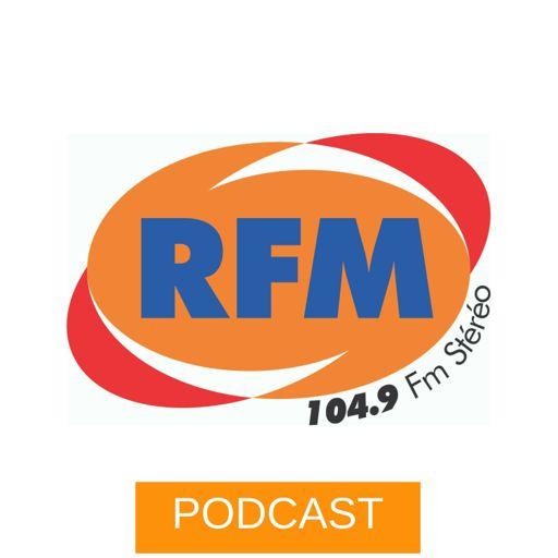 Cover art for podcast Radio RFM 104.9 FM