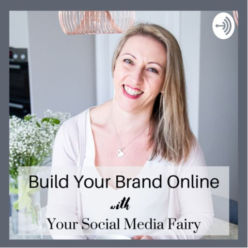 Cover art for podcast Build Your Brand Online