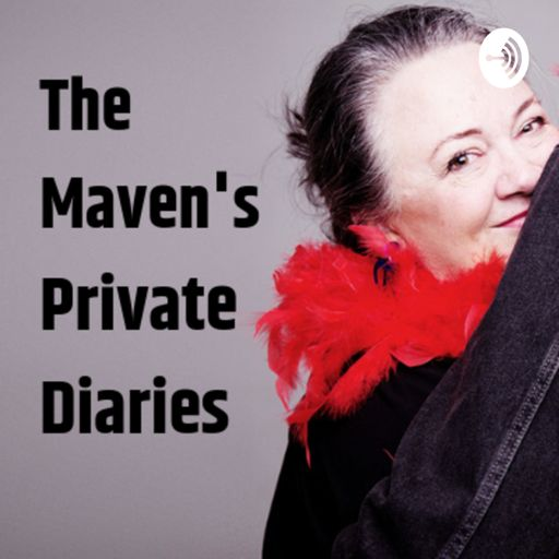 Cover art for podcast The Maven's Private Diaries