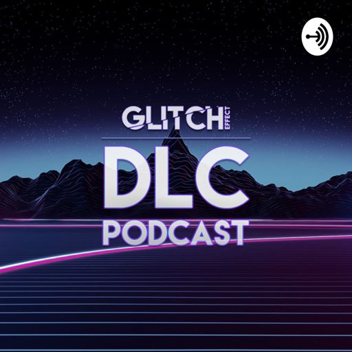 Cover art for podcast GLITCH DLC