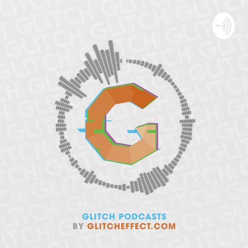 Cover art for podcast GLITCH PODCASTS