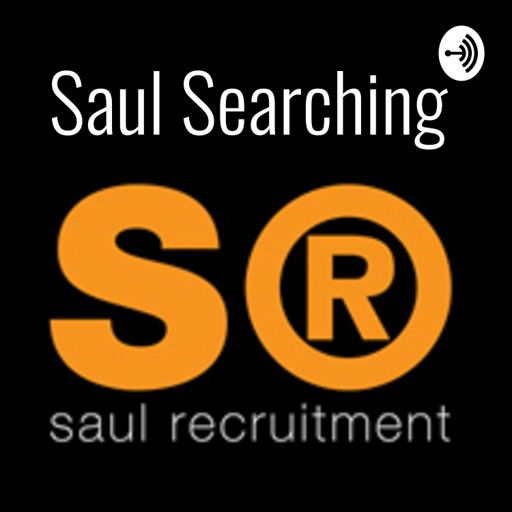 Cover art for podcast Saul Searching