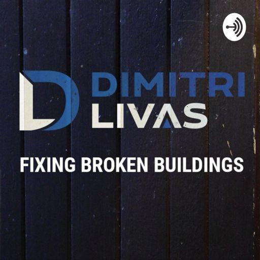 Cover art for podcast Fixing Broken Buildings