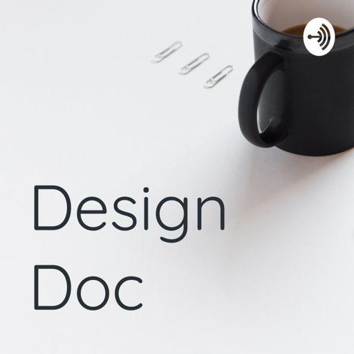 Cover art for podcast Design Doc
