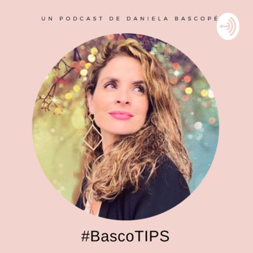 Cover art for podcast #BascoTIPS