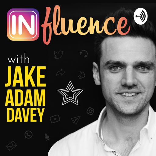 Cover art for podcast INfluence
