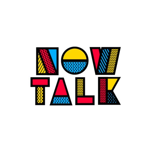 Cover art for podcast NowTalk with THG