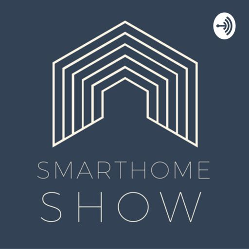 Cover art for podcast Smart Home Show
