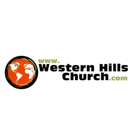 Cover art for podcast Western Hills Church - Pastor Jerry Wells