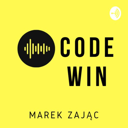 Cover art for podcast CodeWin