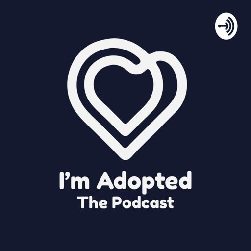 Cover art for podcast I'm Adopted: The Podcast