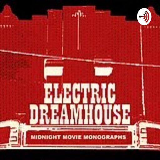 Cover art for podcast INSIDE THE ELECTRIC DREAMHOUSE