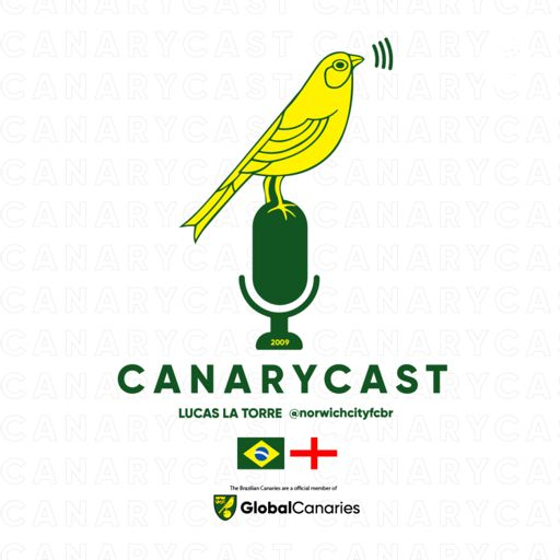 Cover art for podcast CanaryCast
