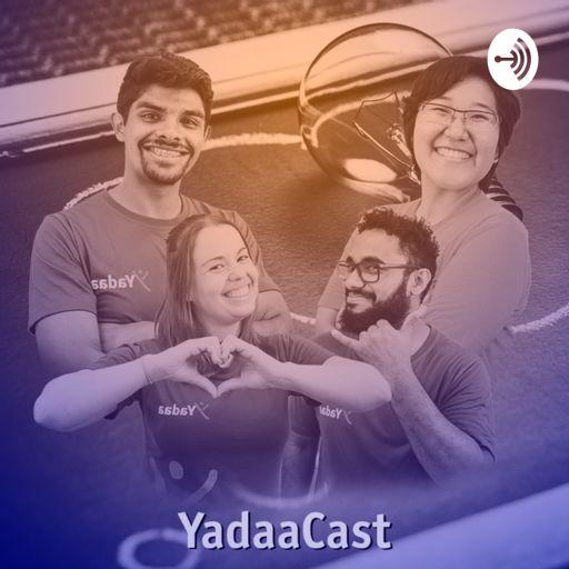 Cover art for podcast YadaaCast - Educação e Tecnologia