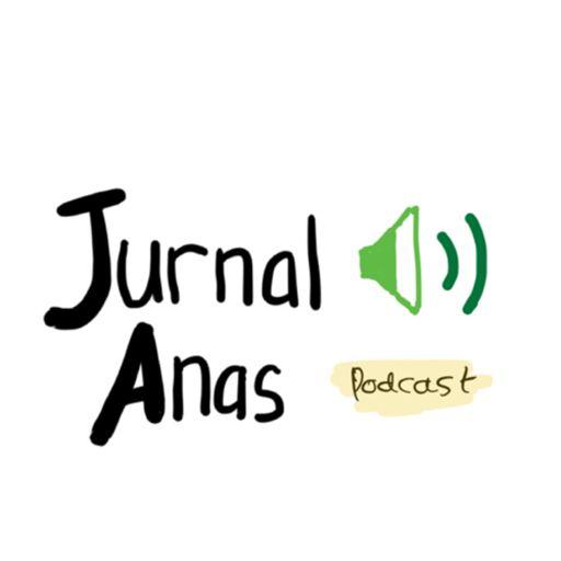 Cover art for podcast Jurnal Anas