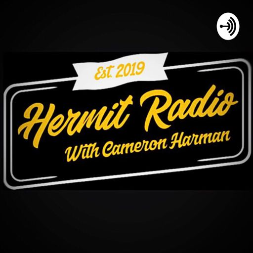 Cover art for podcast Hermit_Radio