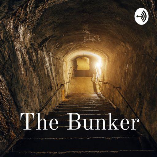 Cover art for podcast The Bunker
