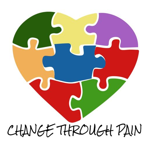Cover art for podcast Change Through Pain