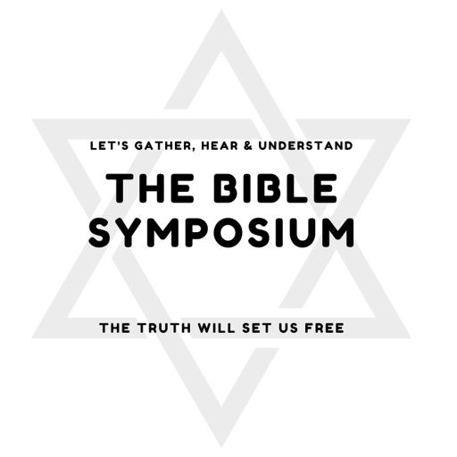 Cover art for podcast The Bible Symposium