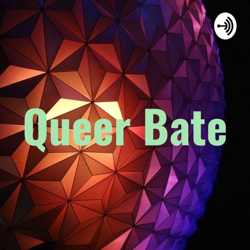 Cover art for podcast Queer Bate