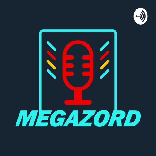 Cover art for podcast Megazord