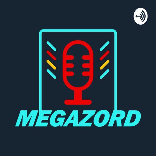 Cover art for podcast Megazord