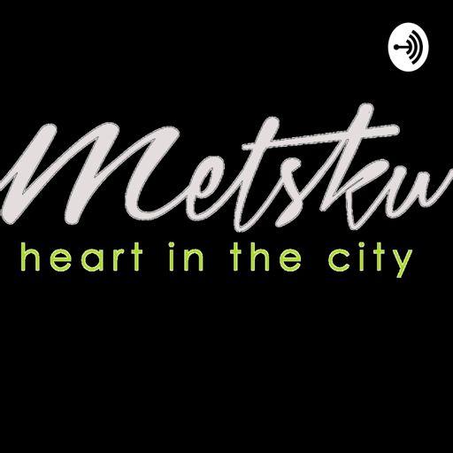 Cover art for podcast Metsku