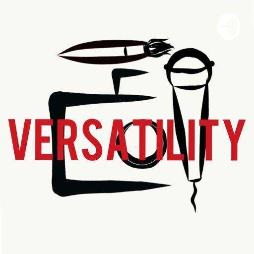 Cover art for podcast Versatility