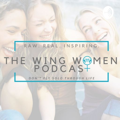 Cover art for podcast The Wing Women