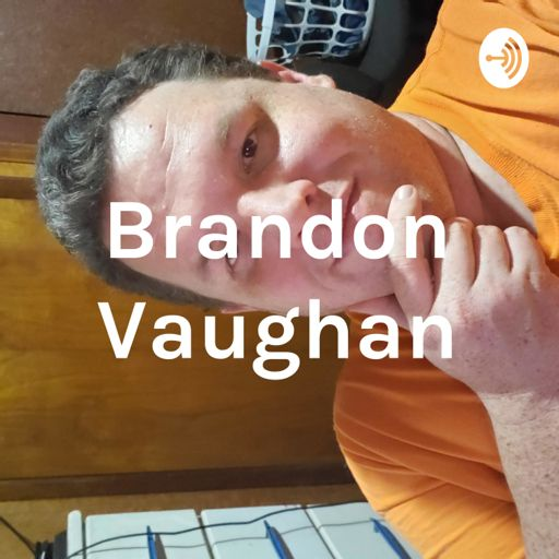 Cover art for podcast Brandon Vaughan