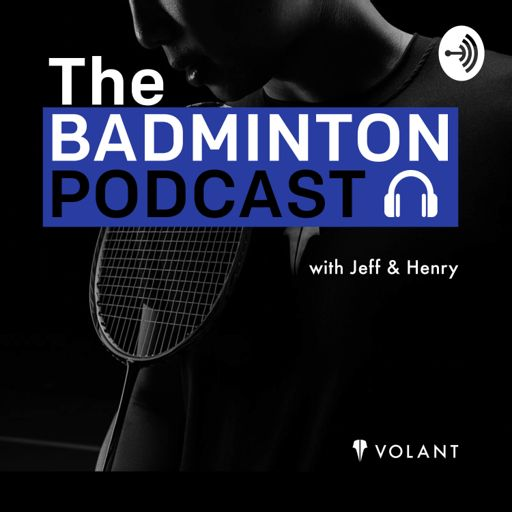 Cover art for podcast The Badminton Podcast