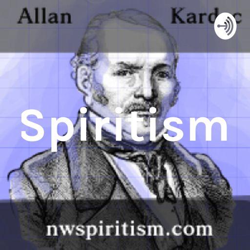 Cover art for podcast Spiritism