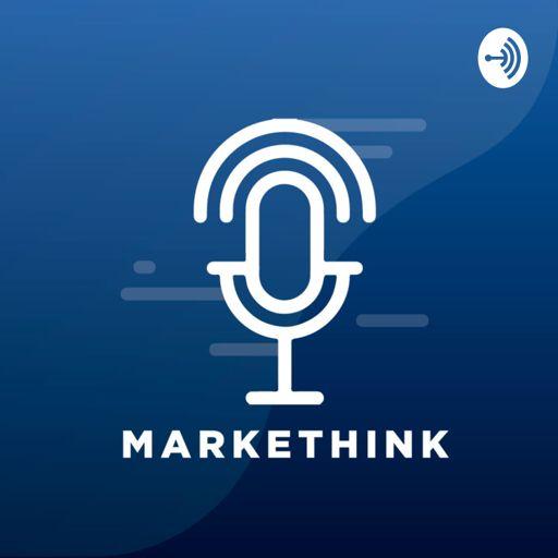Cover art for podcast MarkeThink ®