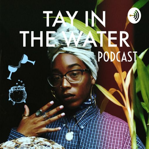 Cover art for podcast Tay In The Water Podcast