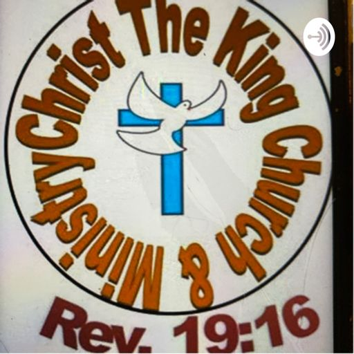 Cover art for podcast CKCM Church Podcast