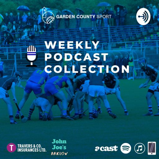 Cover art for podcast Garden County Sport