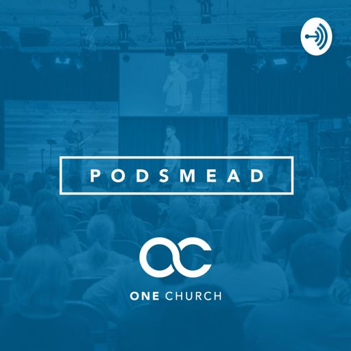 Cover art for podcast One Church Podsmead