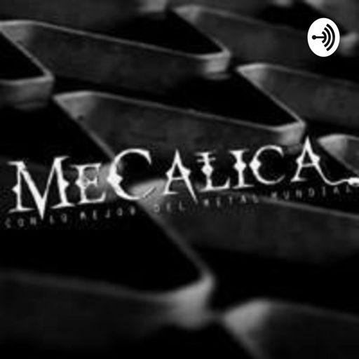 Cover art for podcast MeCalica