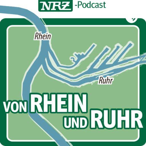 Cover art for podcast Von Rhein und Ruhr - Ein NRZ-Podcast