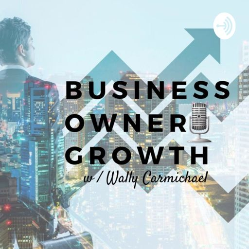 Cover art for podcast Business Owner Growth